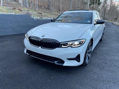 2019 BMW 3 Series lease in Wayne,NJ - Swapalease.com