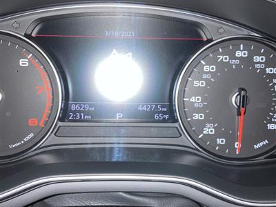 2019 Audi A4 lease in Calabasas,CA - Swapalease.com