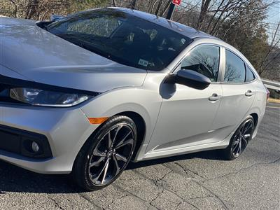 2019 Honda Civic lease in Newark,NJ - Swapalease.com