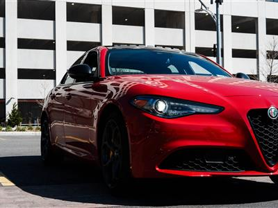 2019 Alfa Romeo Giulia lease in Brooklyn,NY - Swapalease.com