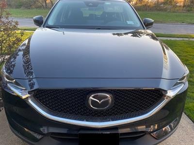 2021 Mazda CX-5 lease in Hicksville,NY - Swapalease.com