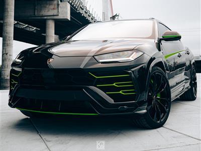 2020 Lamborghini Urus lease in Brooklyn,NY - Swapalease.com
