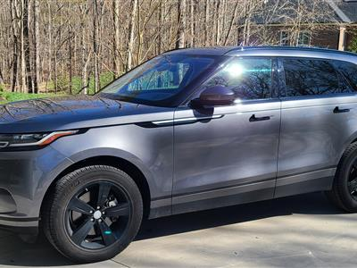 2018 Land Rover Velar lease in Lewisville,NC - Swapalease.com