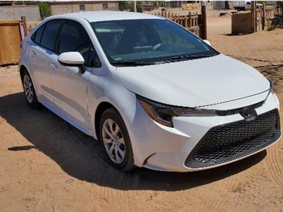 2020 Toyota Corolla lease in Phoenix,AZ - Swapalease.com
