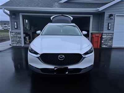 2021 Mazda CX-30 lease in Chippewa Falls,WI - Swapalease.com