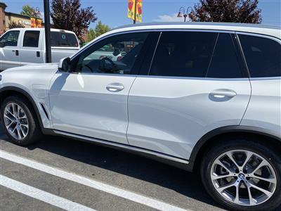 2021 BMW X5 lease in Woodland,CA - Swapalease.com