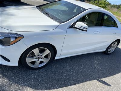 2019 Mercedes-Benz CLA Coupe lease in Auburn,AL - Swapalease.com