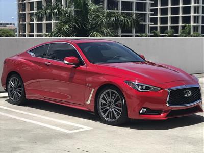 2018 Infiniti Q60 lease in Boca Raton,FL - Swapalease.com