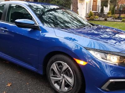 2019 Honda Civic lease in Phillipsburg,NJ - Swapalease.com