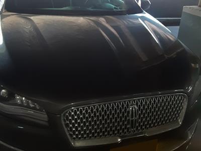 2020 Lincoln MKZ lease in Yoker,NY - Swapalease.com