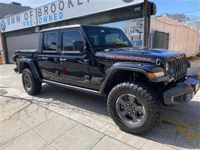2020 Jeep Gladiator lease in brooklyn,NY - Swapalease.com