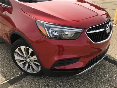 2020 Buick Encore lease in Rochester Hills,MI - Swapalease.com