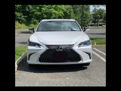 2019 Lexus ES 350 lease in New York,NY - Swapalease.com