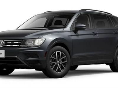 2021 Volkswagen Tiguan lease in San Jose,CA - Swapalease.com