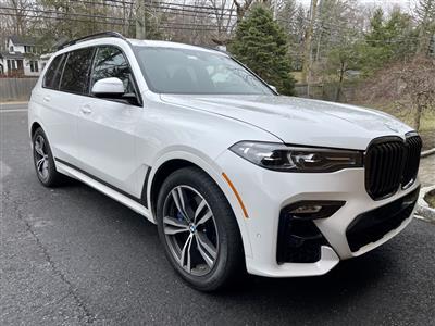2020 BMW X7 lease in Alpine,NJ - Swapalease.com