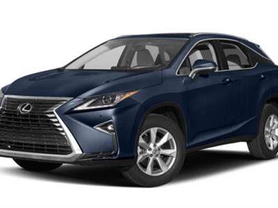 2017 Lexus RX 350 lease in Livingston,NJ - Swapalease.com