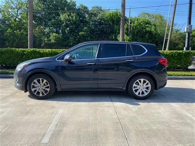 2020 Buick Envision lease in Houston,TX - Swapalease.com