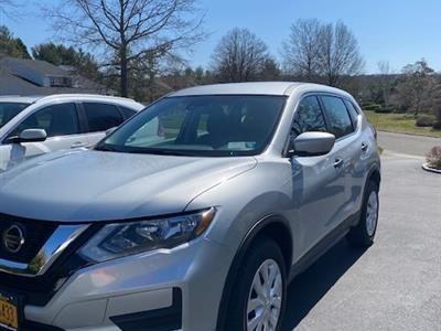 2019 Nissan Rogue lease in MELVILLE,NY - Swapalease.com