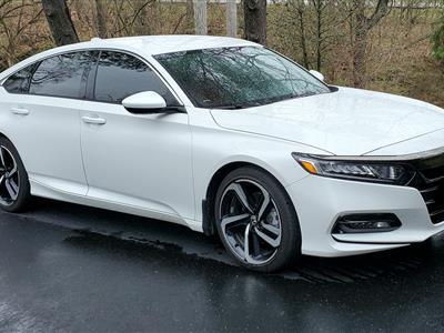 2020 Honda Accord lease in Henderson,NV - Swapalease.com