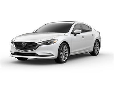 2018 Mazda MAZDA6 lease in Shakopee,MN - Swapalease.com
