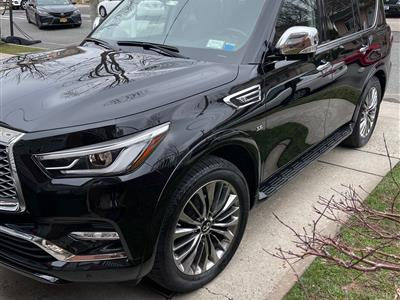 2018 Infiniti QX80 lease in Staten Island,NY - Swapalease.com