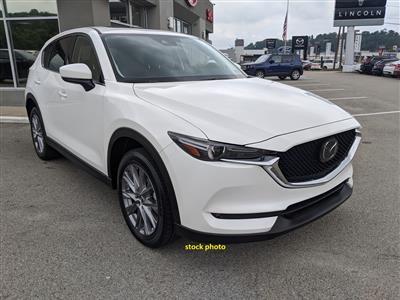 2020 Mazda CX-5 lease in Boston,MA - Swapalease.com