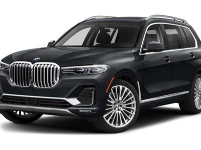 2020 BMW X7 lease in San Francisco,CA - Swapalease.com