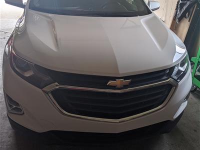 2019 Chevrolet Equinox lease in Bay City ,MI - Swapalease.com