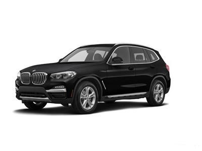 2019 BMW X3 lease in Brooklyn,NY - Swapalease.com