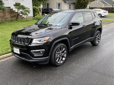 2020 Jeep Compass lease in Babylon ,NY - Swapalease.com