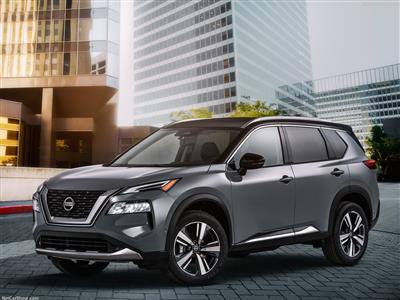 2021 Nissan Rogue lease in Staten Island,NY - Swapalease.com