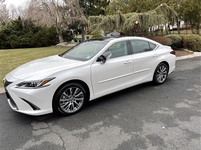 2021 Lexus ES 350 lease in Marlboro,NJ - Swapalease.com