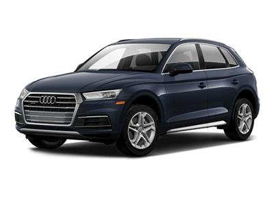 2019 Audi Q5 lease in Raybrook,NY - Swapalease.com