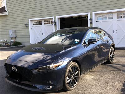 2020 Mazda MAZDA3 lease in New Rochelle,NY - Swapalease.com