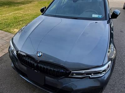 2021 BMW 3 Series lease in West Islip,NY - Swapalease.com