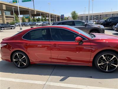 2020 Toyota Camry lease in Dallas,TX - Swapalease.com