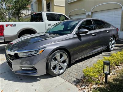 2019 Honda Accord lease in Doral,FL - Swapalease.com