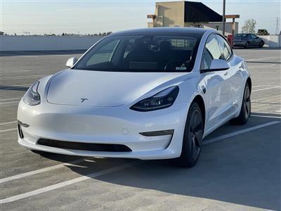 2021 Tesla Model 3 lease in Huntington Beach,CA - Swapalease.com