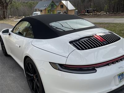 2020 Porsche 911 lease in Oak Island,NY - Swapalease.com