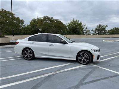 2020 BMW 3 Series lease in Mclean,VA - Swapalease.com