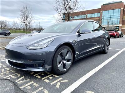 2020 Tesla Model 3 lease in Princeton,NJ - Swapalease.com