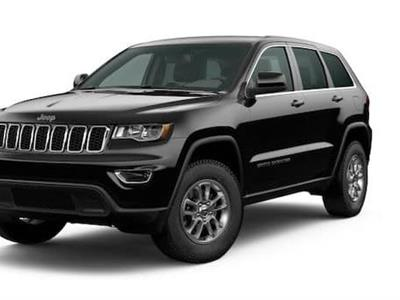 2020 Jeep Cherokee lease in San Francisco,CA - Swapalease.com