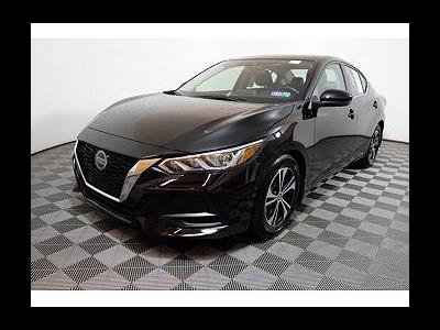 2020 Nissan Sentra lease in Congers,NY - Swapalease.com