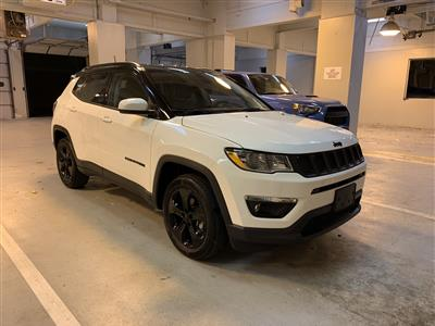2019 Jeep Compass lease in Franklinville,NJ - Swapalease.com