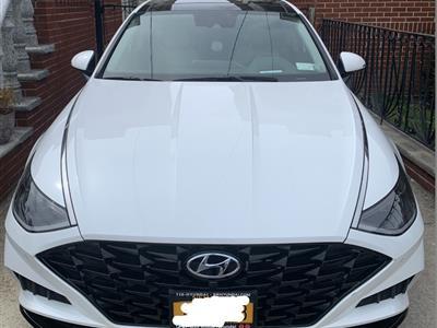 2020 Hyundai Sonata lease in Brooklyn,NY - Swapalease.com