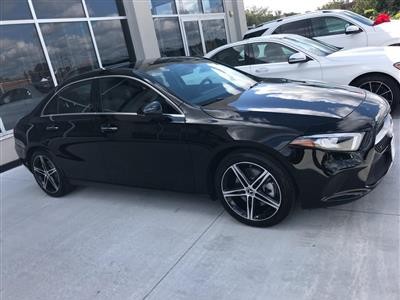 2019 Mercedes-Benz A-Class lease in Edgewater,NJ - Swapalease.com