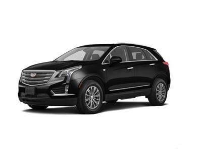 2019 Cadillac XT5 lease in Lido Beach,NY - Swapalease.com