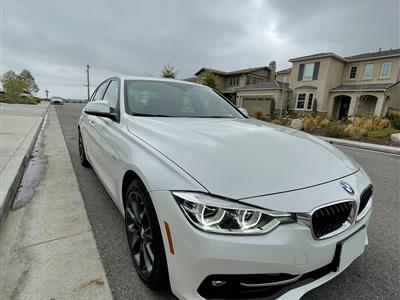 2018 BMW 3 Series lease in Sunland,CA - Swapalease.com