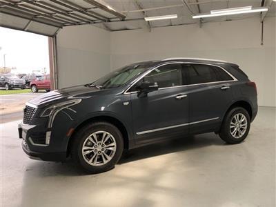 2020 Cadillac XT5 lease in Woodland  Park,NJ - Swapalease.com