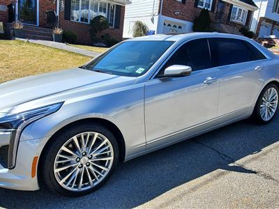 2020 Cadillac CT6 lease in Totowa,NJ - Swapalease.com